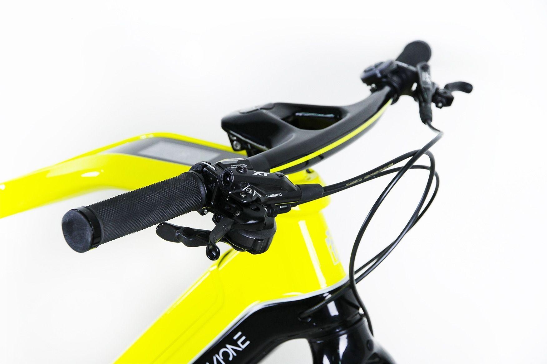 Sportiva yellow 14427