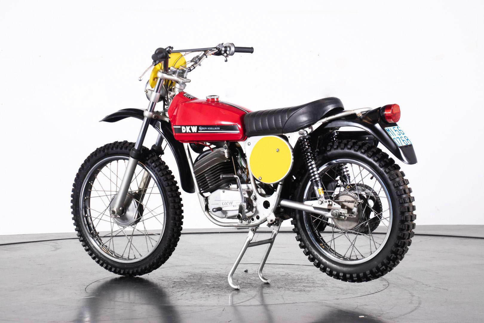 1977 DKW 125 GS 50092