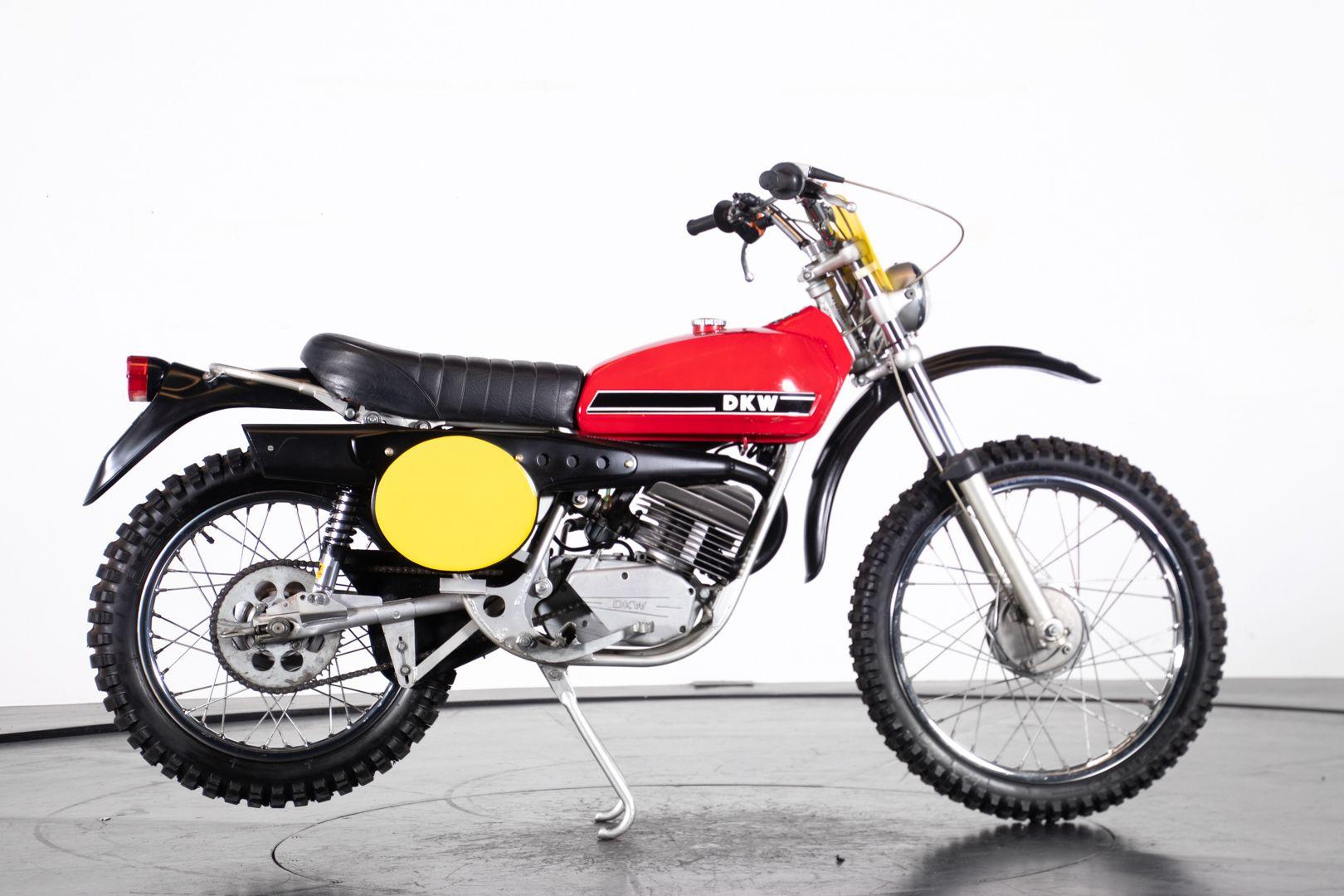1977 DKW 125 GS 50085