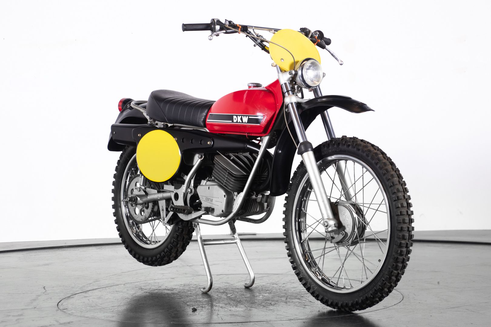 1977 DKW 125 GS 50087