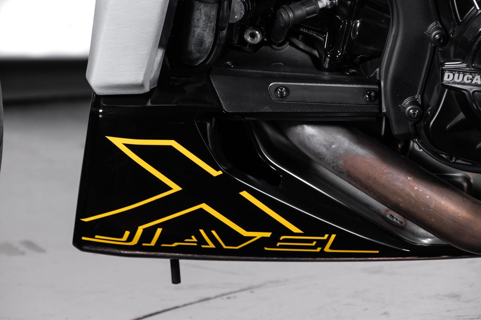 2016 Ducati X Diavel S 72374