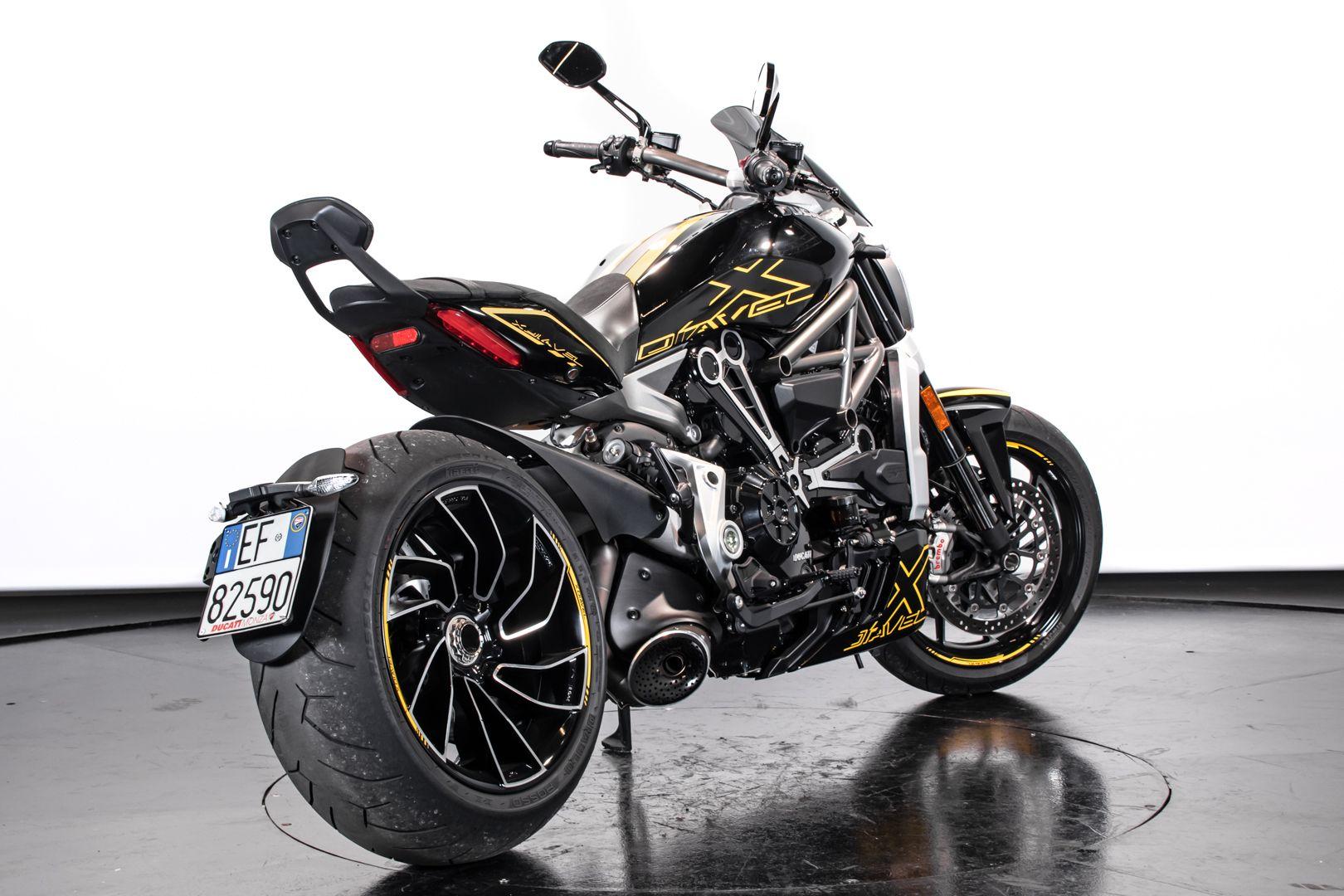 2016 Ducati X Diavel S 72359