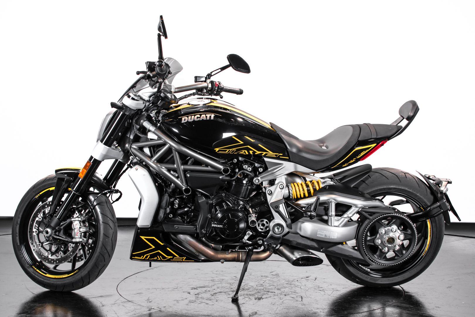 2016 Ducati X Diavel S 72360