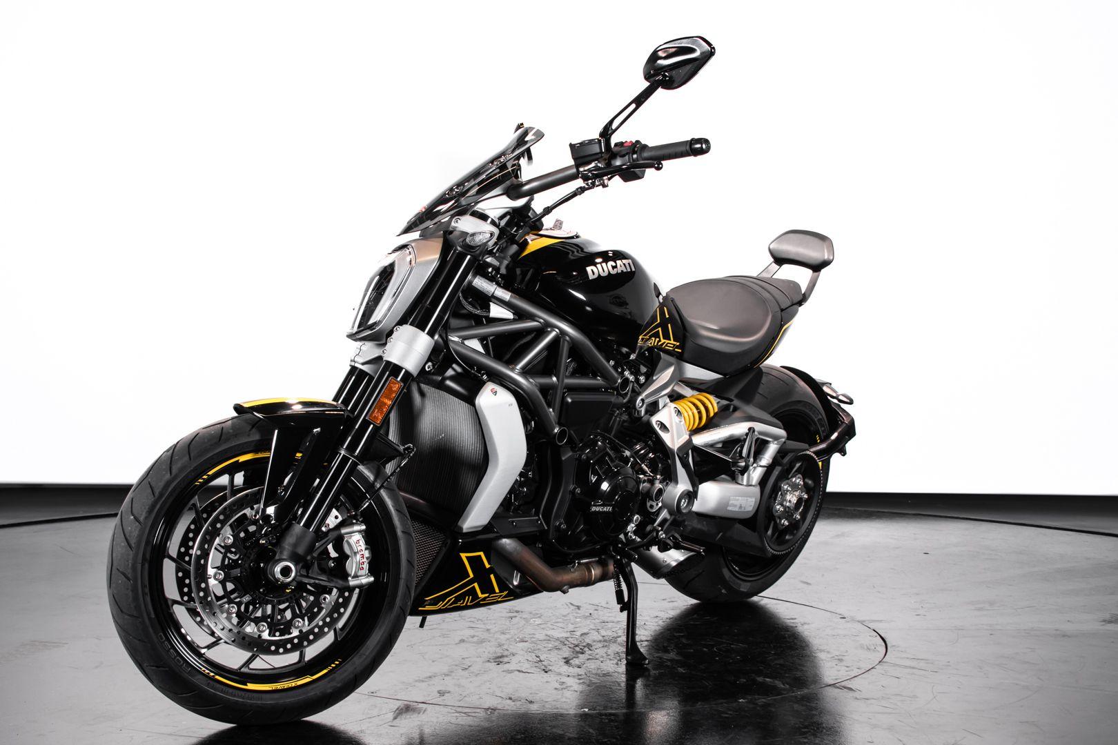 2016 Ducati X Diavel S 72362