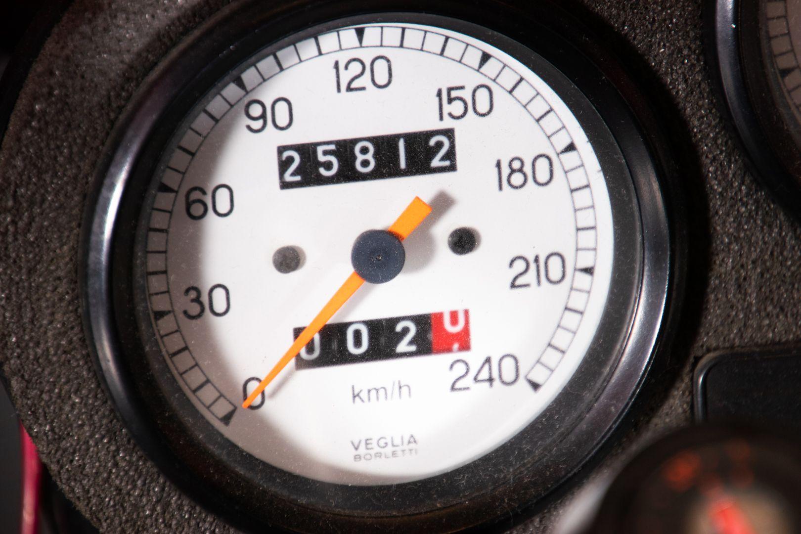 1989 Ducati 820 MAGNESIO PROTOTIPO 74629