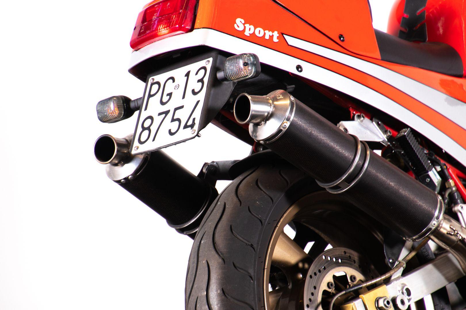 1989 Ducati 820 MAGNESIO PROTOTIPO 74615