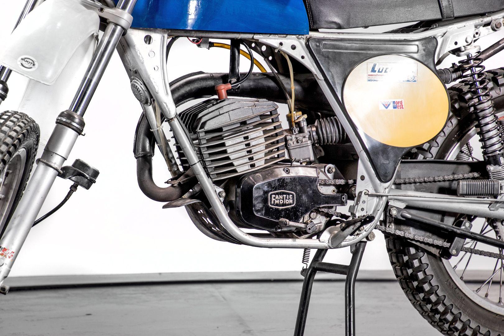 1980 Fantic Motor 125 74643