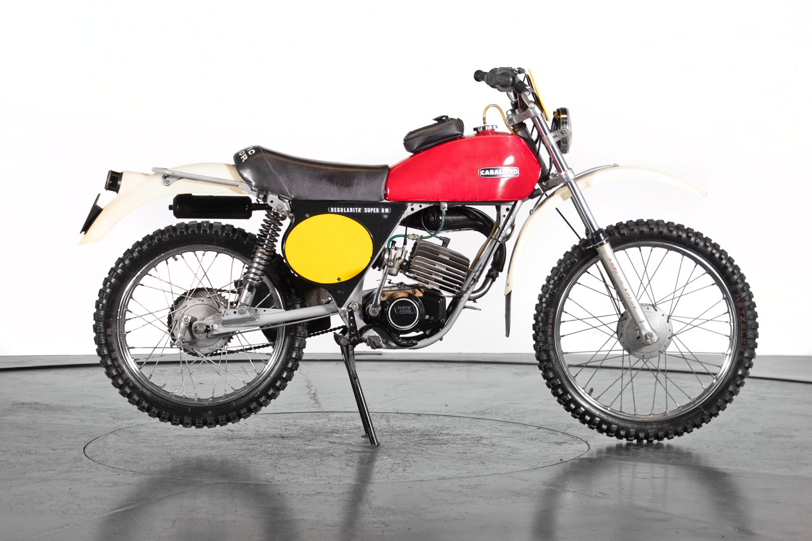 1975 FANTIC MOTOR TX 190 49945