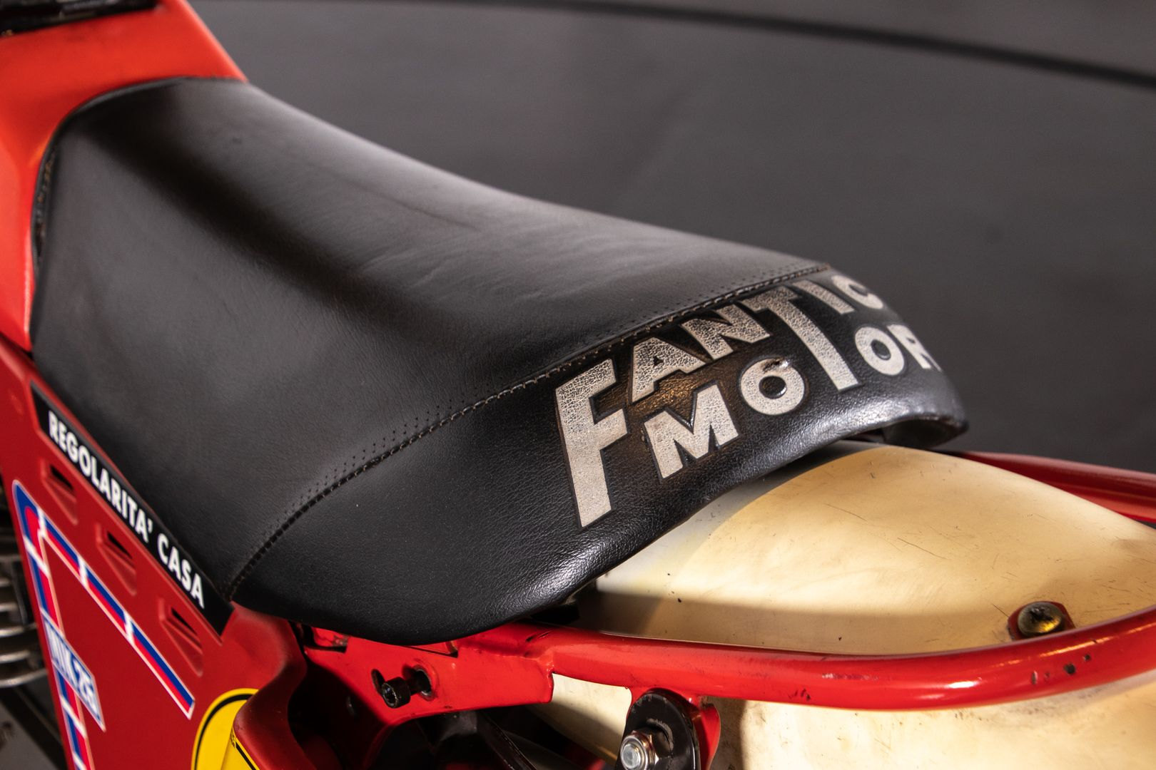 2000 FANTIC MOTOR TX 190 48872