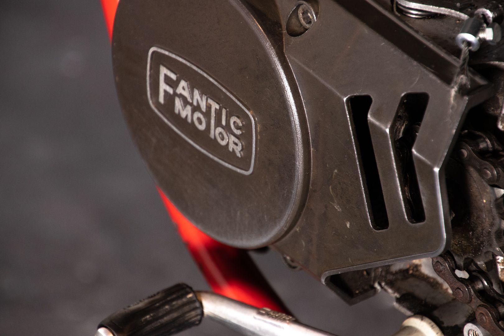 2000 FANTIC MOTOR TX 190 48875