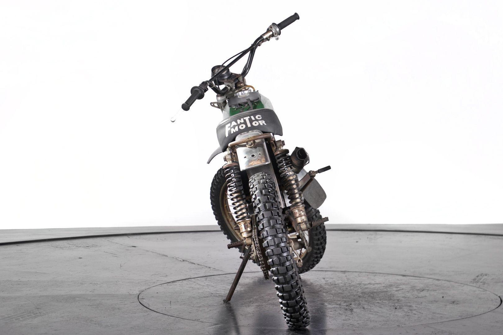 1971 FANTIC MOTOR CABALLERO 100 CROSS TX92 53138