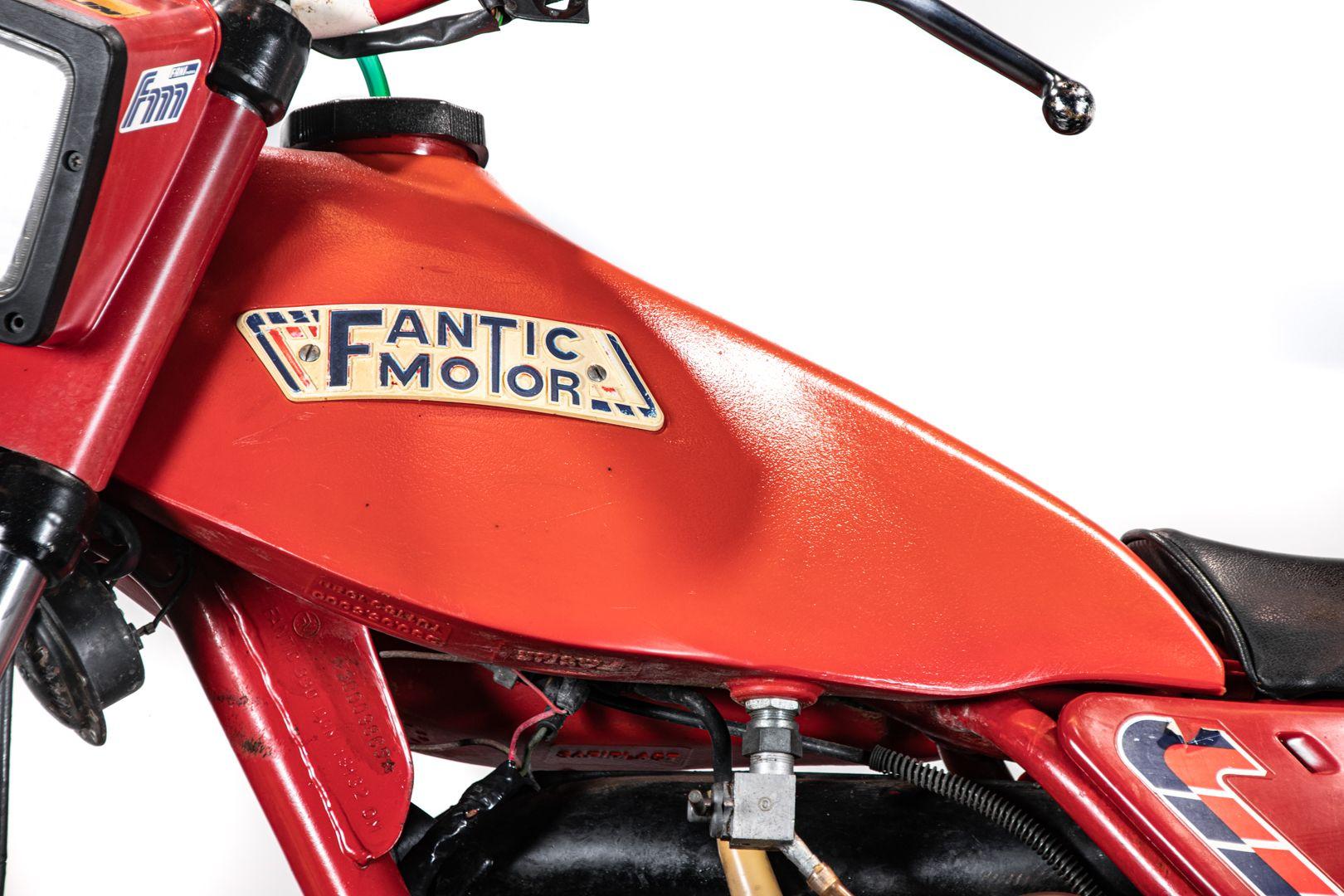 1984 Fantic Motor Trial 50 330 66845