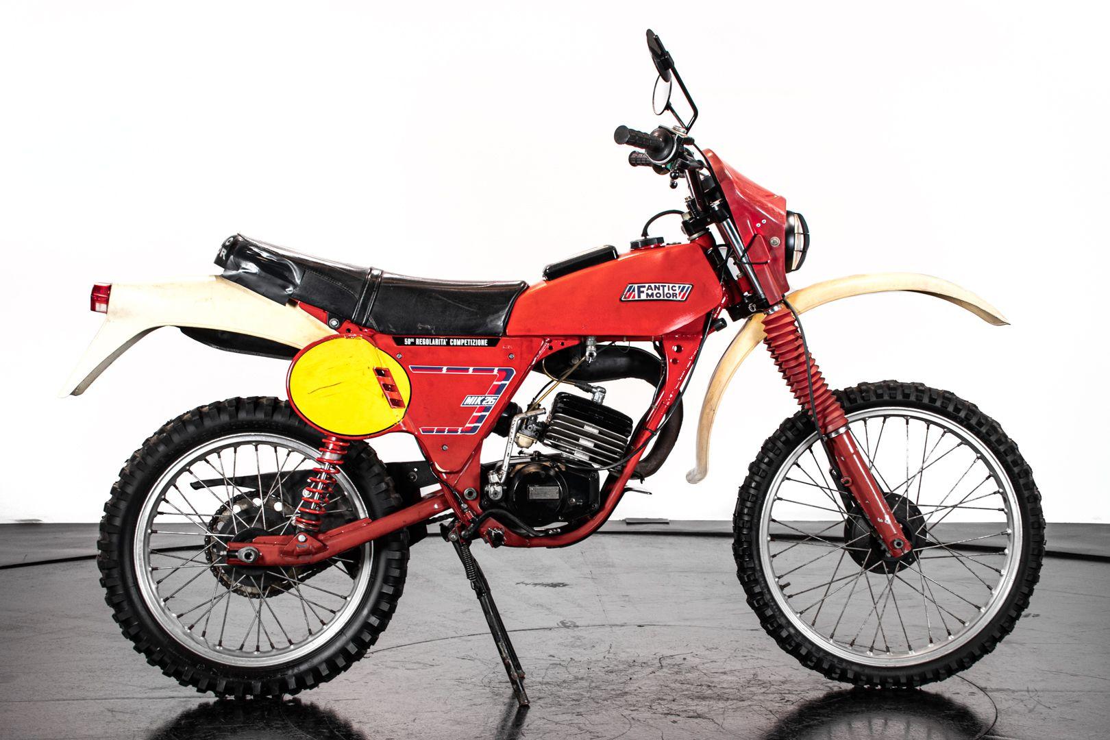 1980 Fantic Motor Caballero 50 TX 160 66912