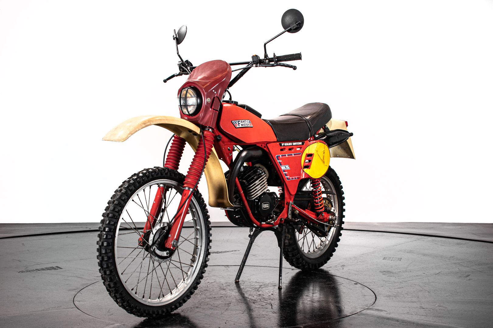 1980 Fantic Motor Caballero 50 TX 160 66914