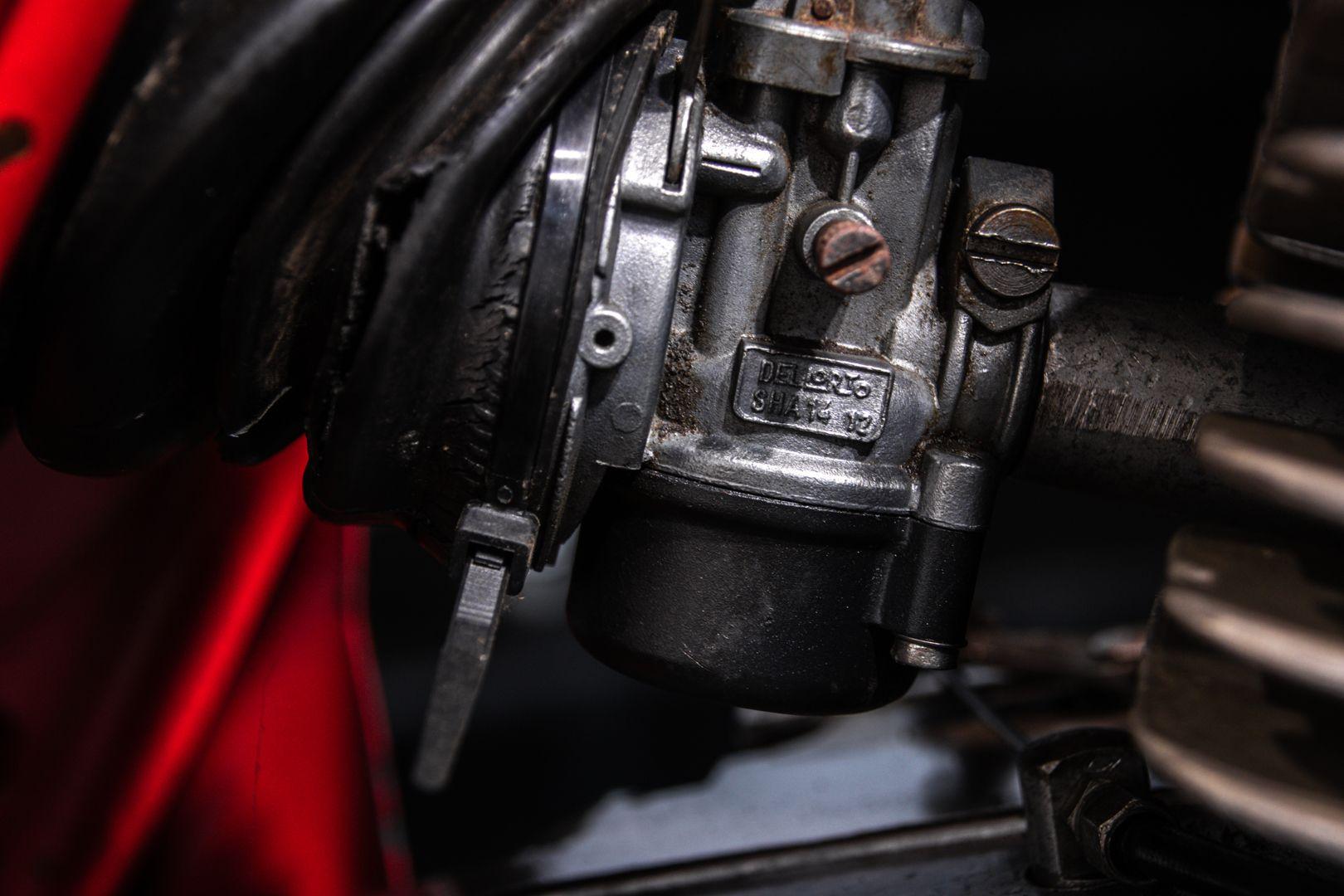 1980 Fantic Motor Caballero 50 Super 6M TX 190 65400