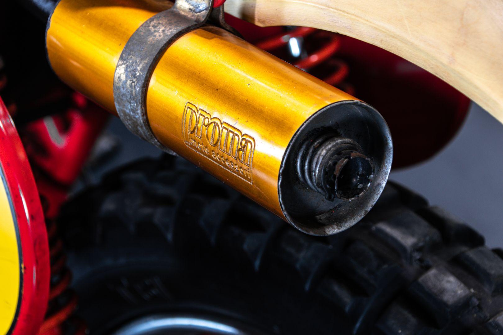 1980 Fantic Motor Caballero 50 Super 6M TX 190 65388