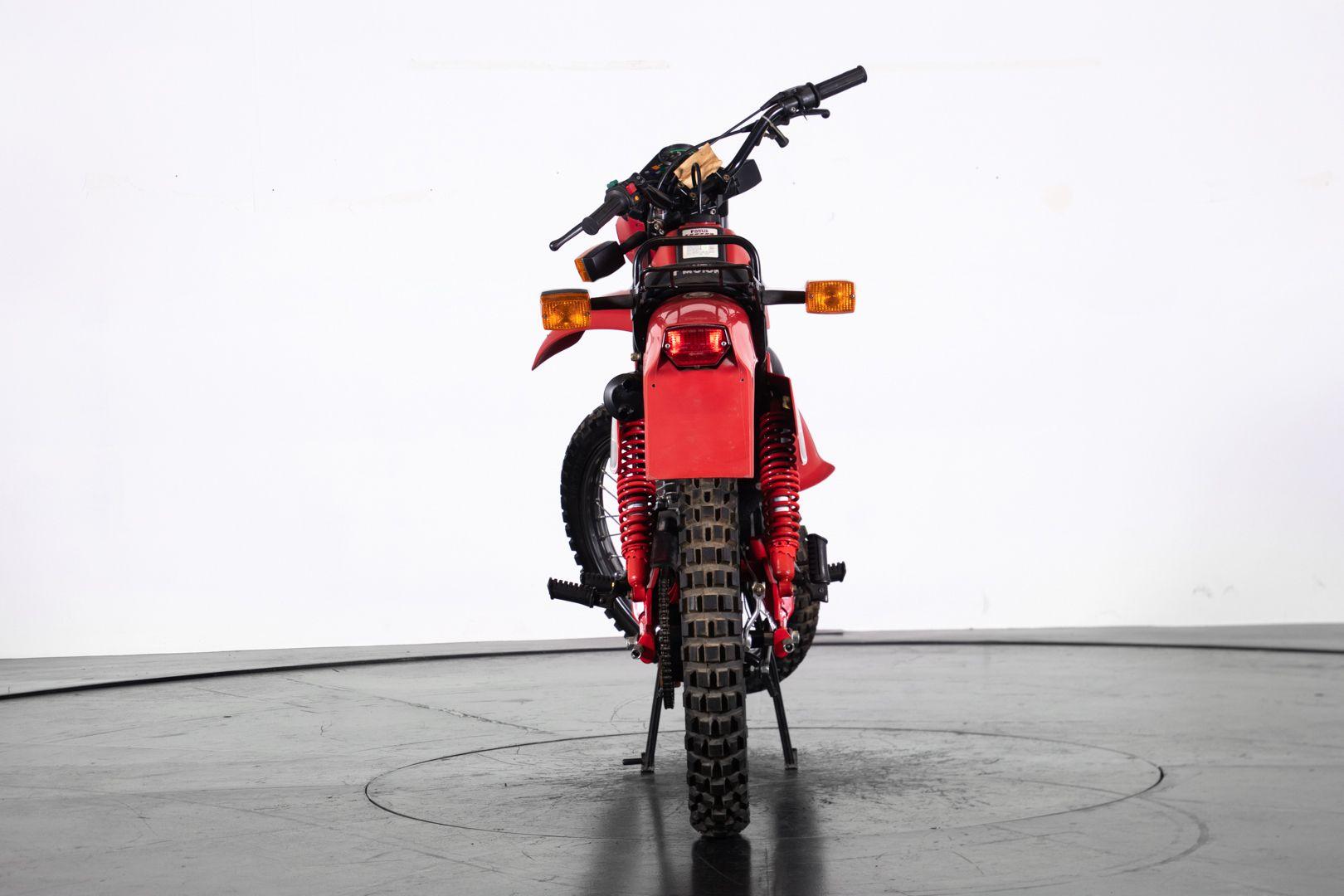 1983 FANTIC MOTOR RSX 125 50168