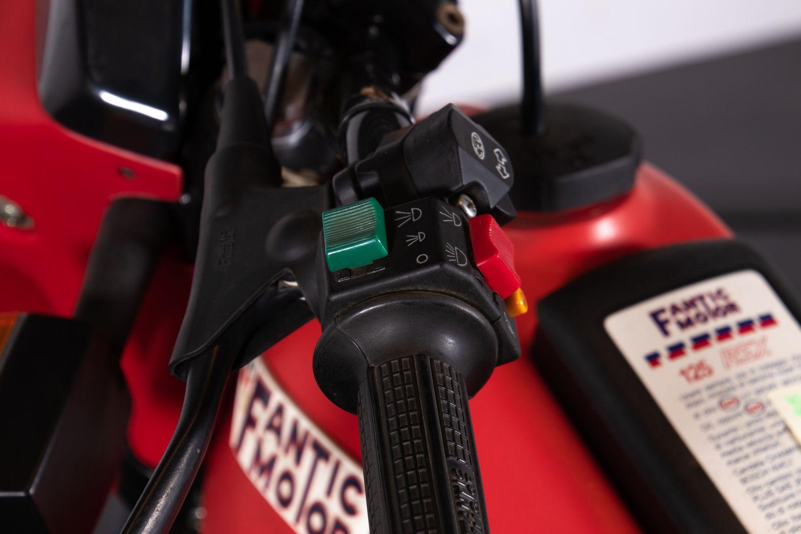 1983 FANTIC MOTOR RSX 125 50182