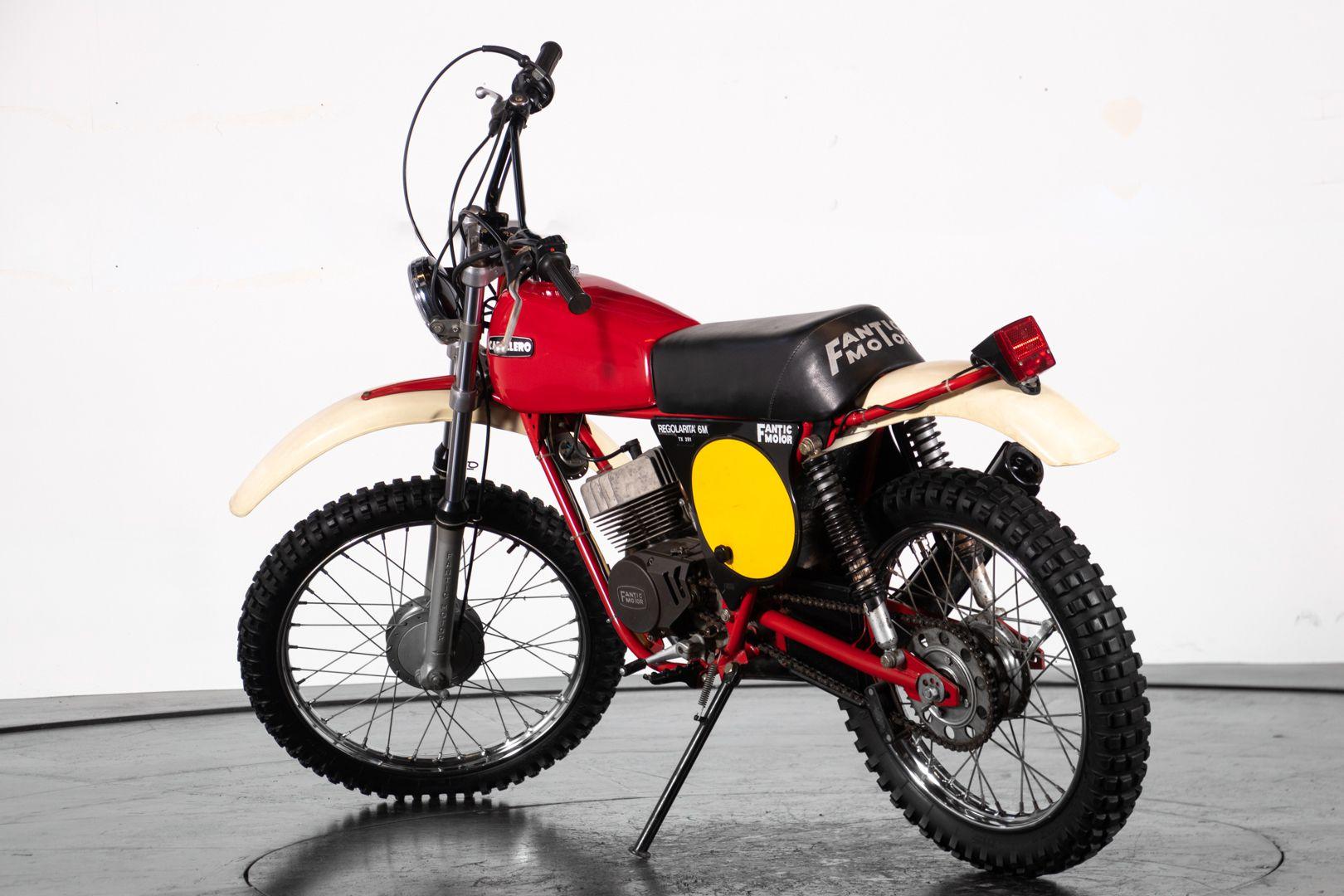 1979 FANTIC MOTOR TX 291 49350