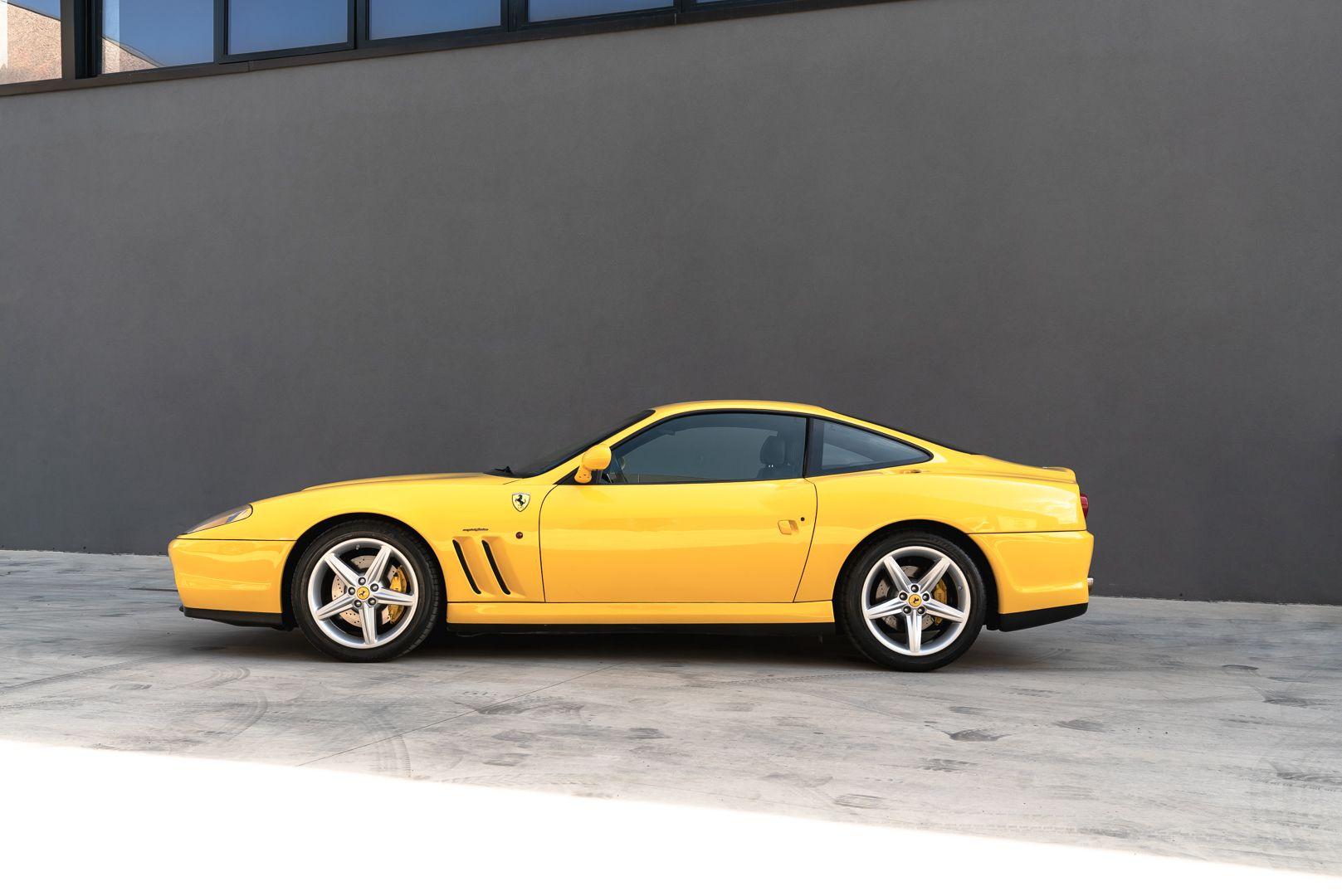 2002 Ferrari 575 Maranello F1 63755