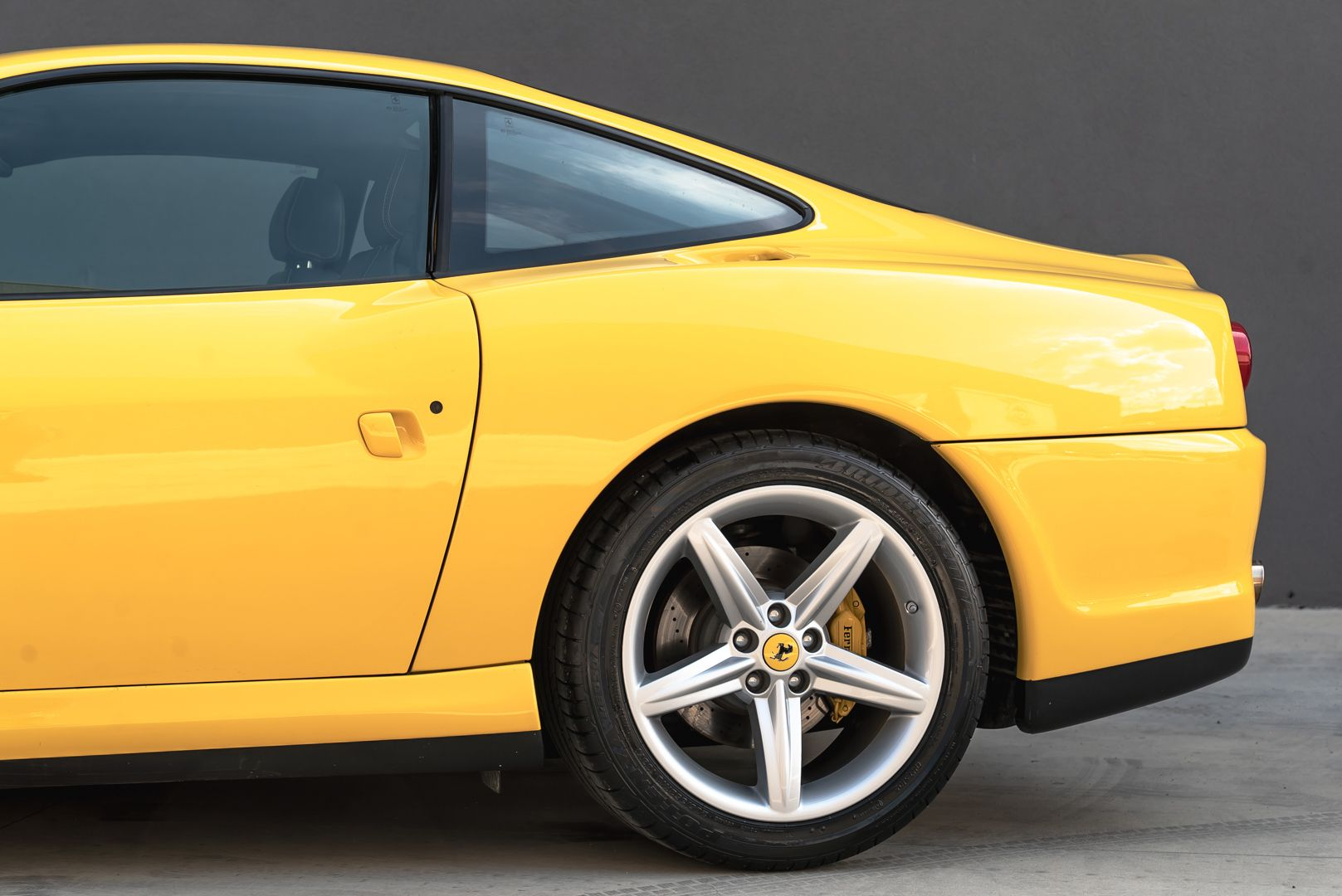 2002 Ferrari 575 Maranello F1 63754