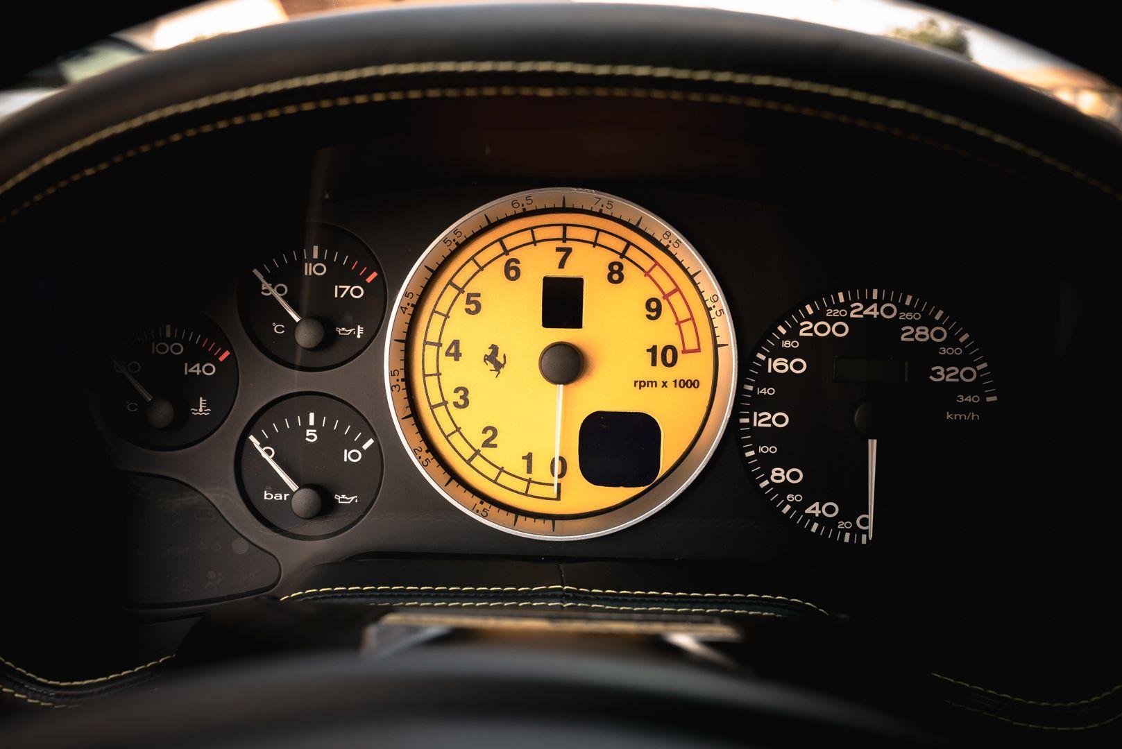 2002 Ferrari 575 Maranello F1 63818