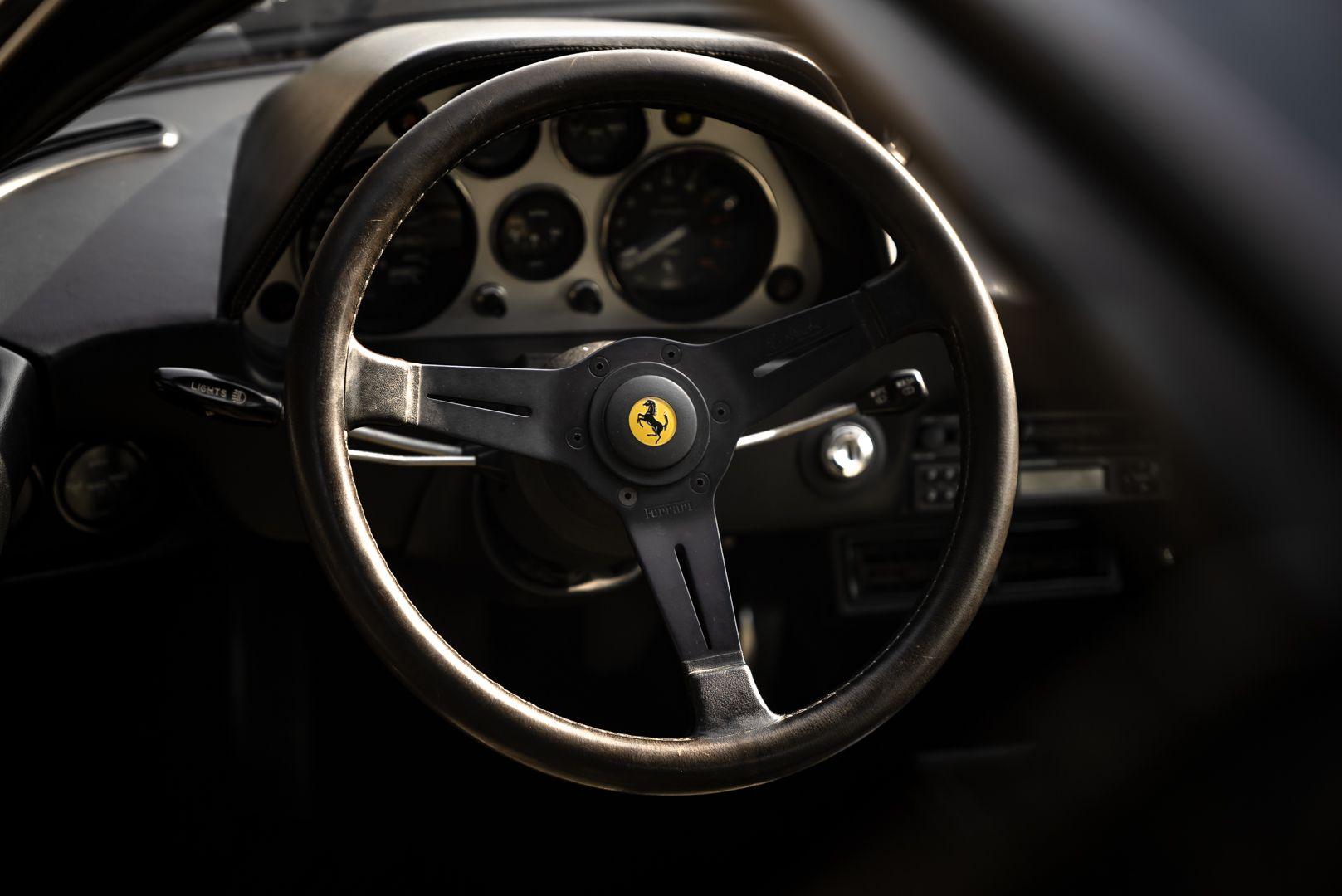 1980 Ferrari 208 GTB Carburatori 81293