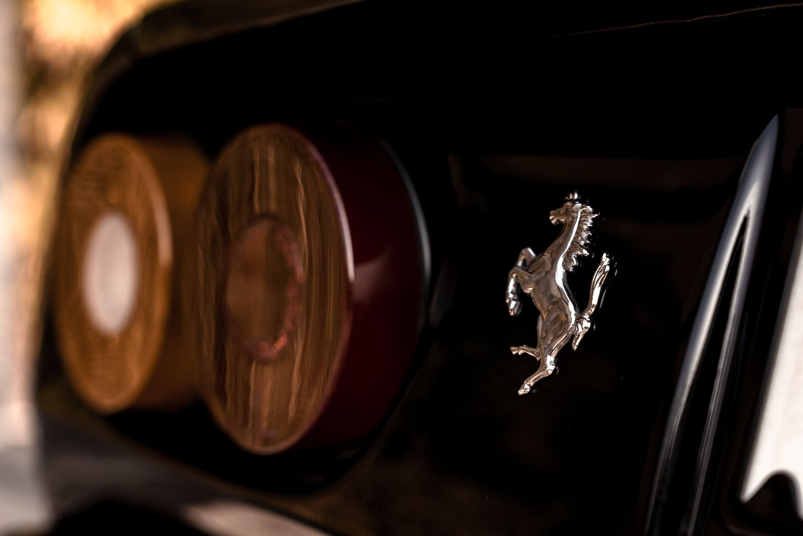 1980 Ferrari 208 GTB Carburatori 81283