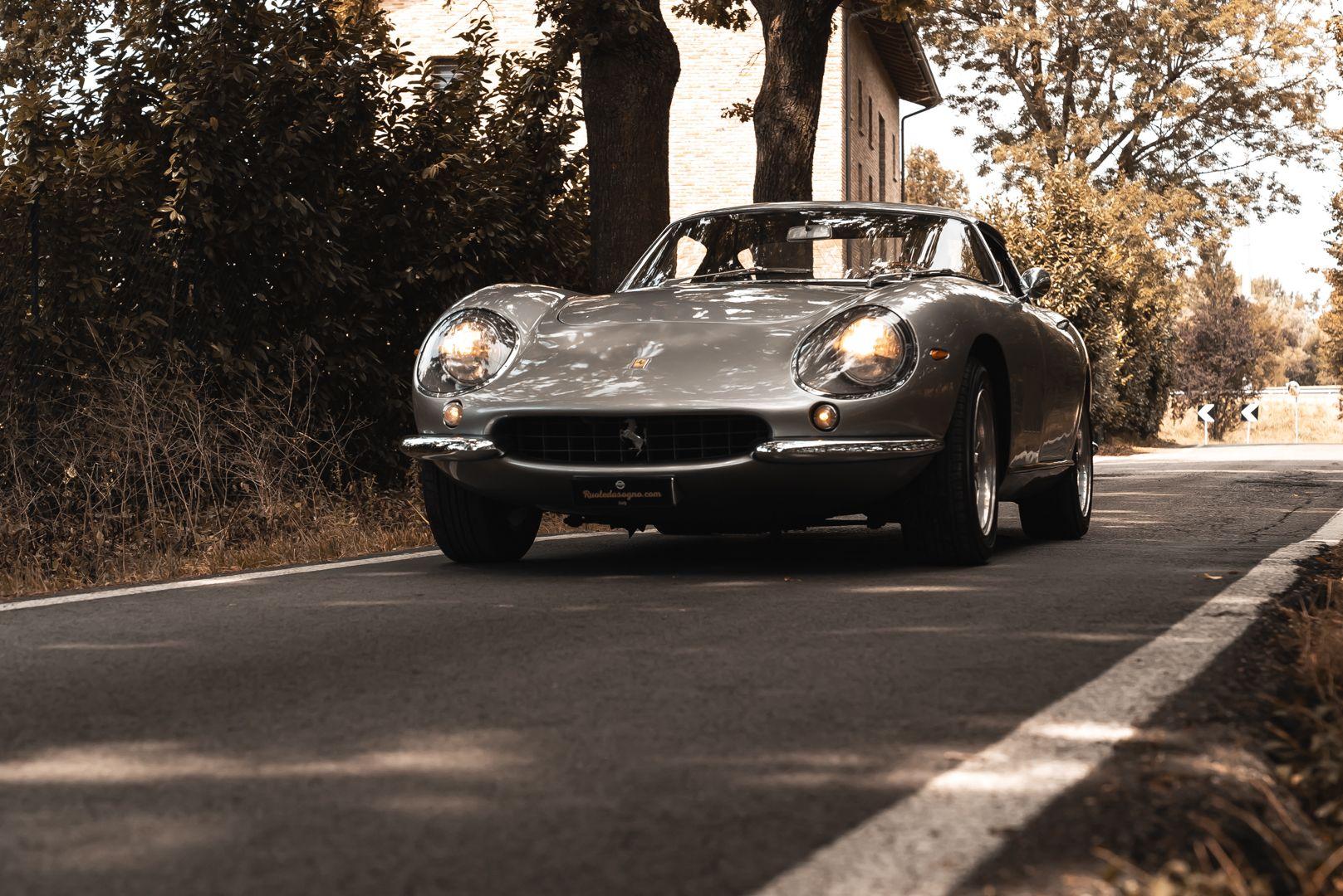 1966 Ferrari 275 GTB 80860