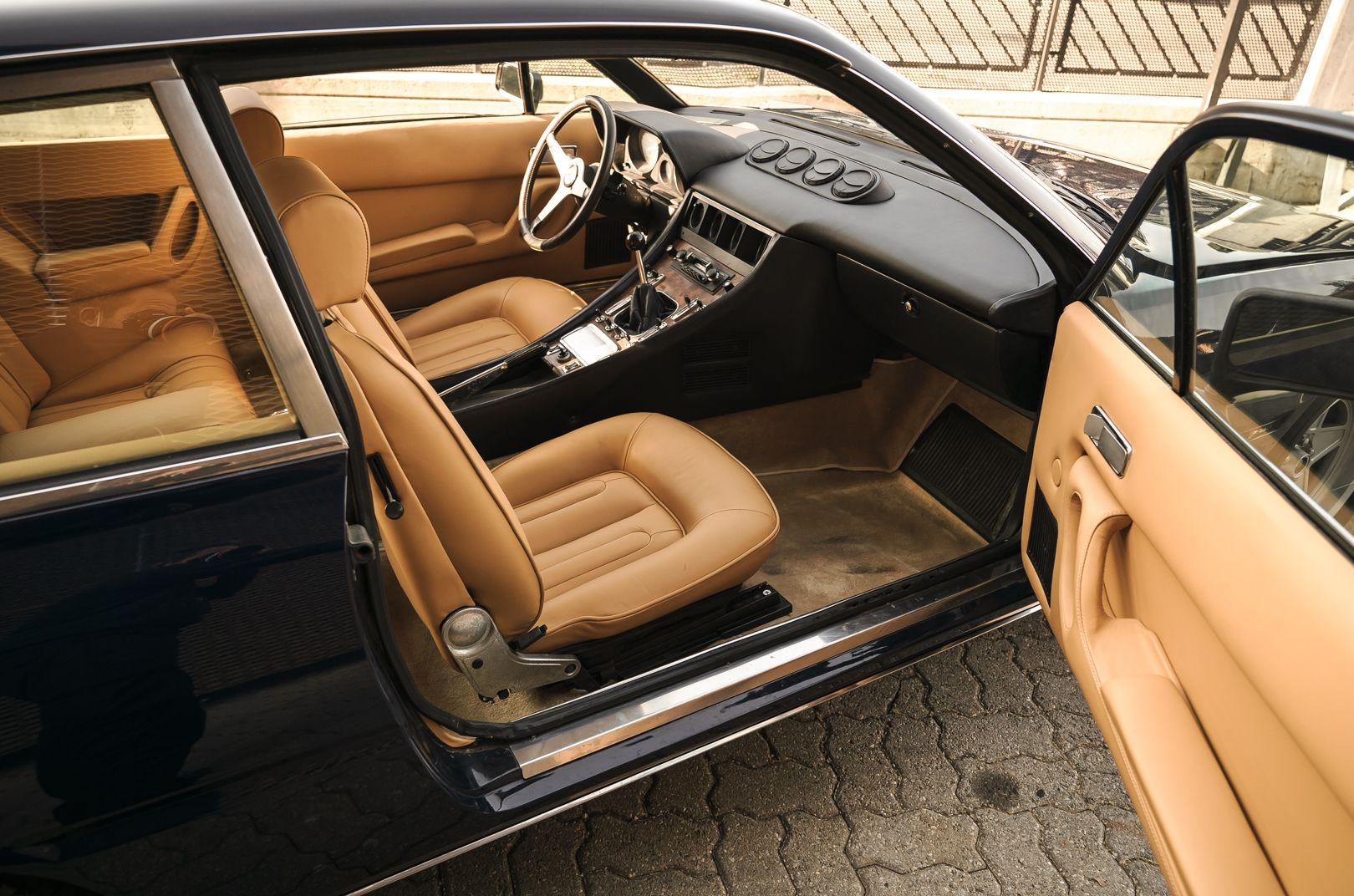 1982 Ferrari 400 i 66070
