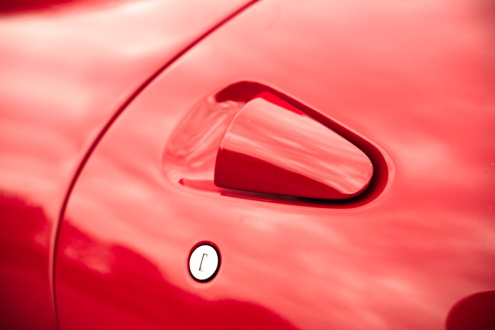2007 Ferrari 599 GTB Fiorano 64979