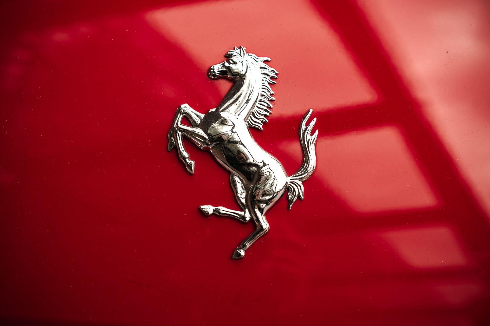 2007 Ferrari 599 GTB Fiorano 64984
