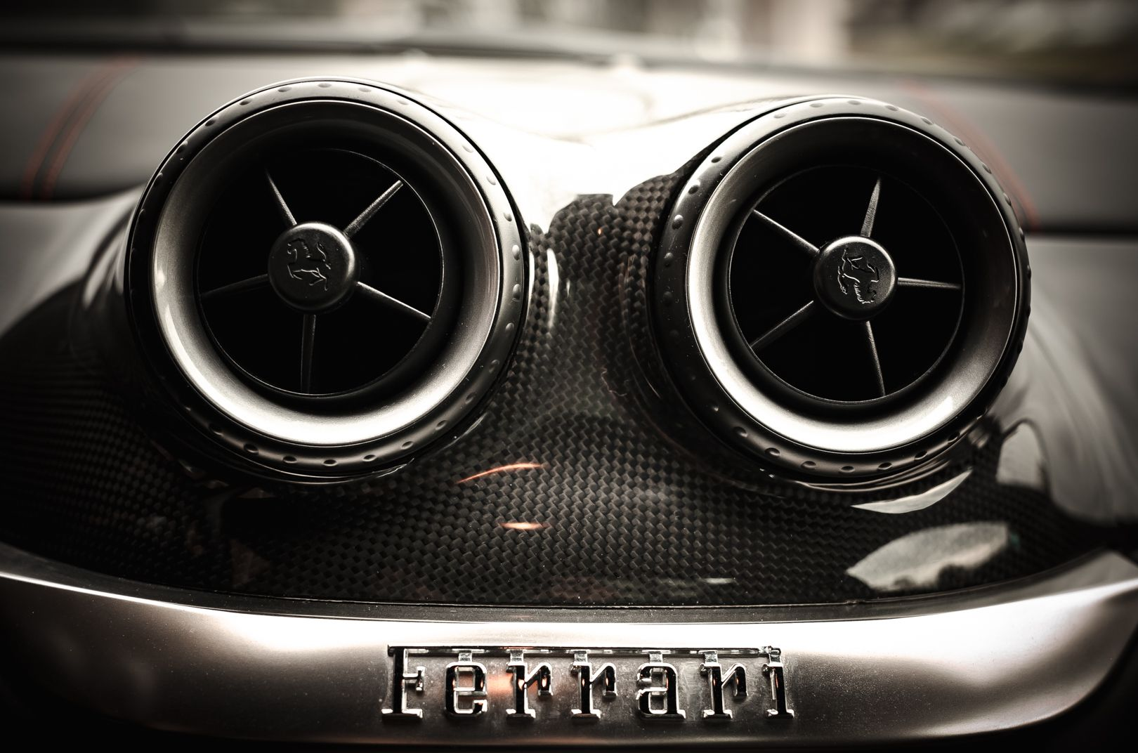 2007 Ferrari 599 GTB Fiorano 65017