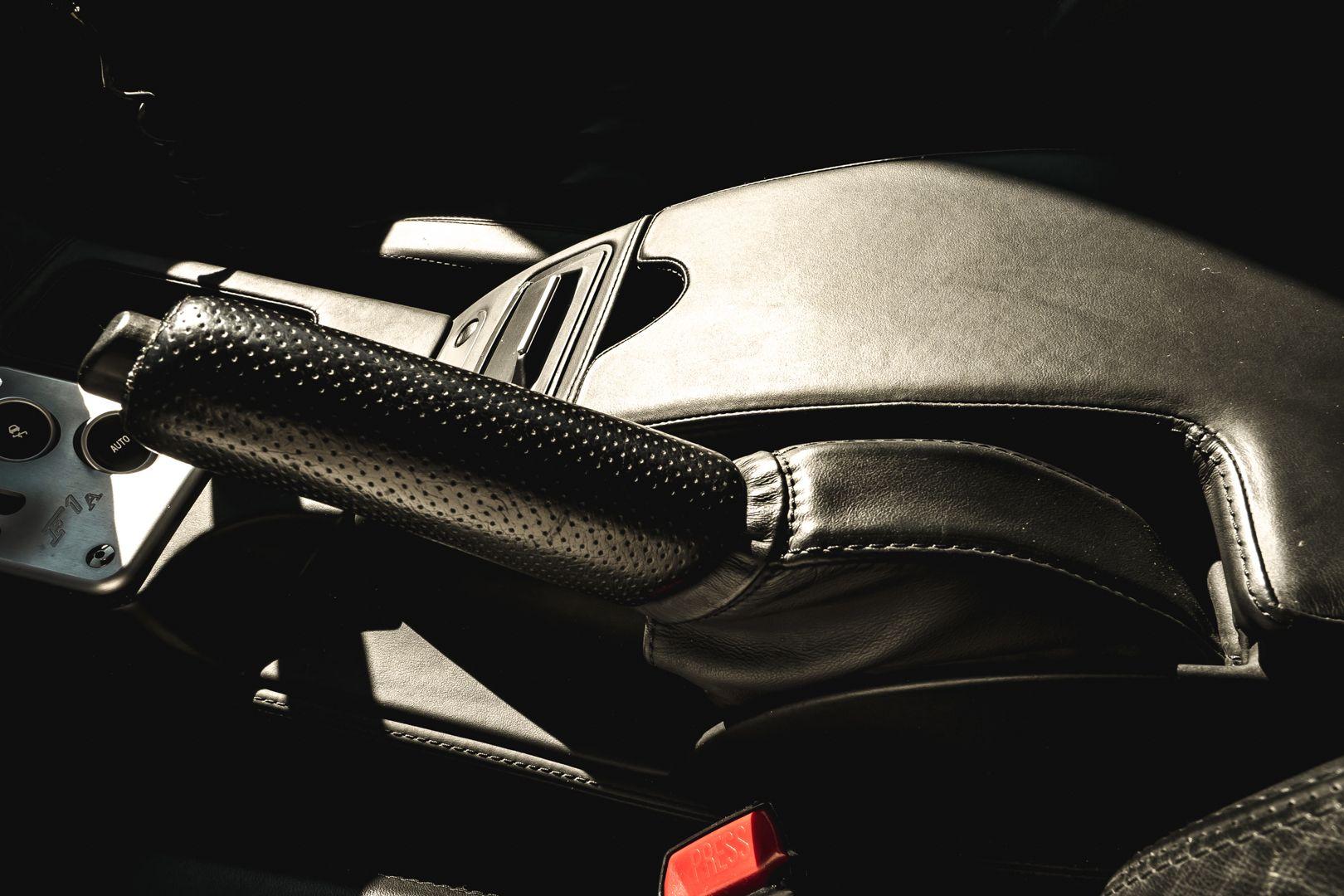 2005 Ferrari 612 Scaglietti F1 63595