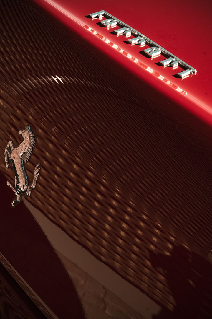 2005 Ferrari 612 Scaglietti F1 63568