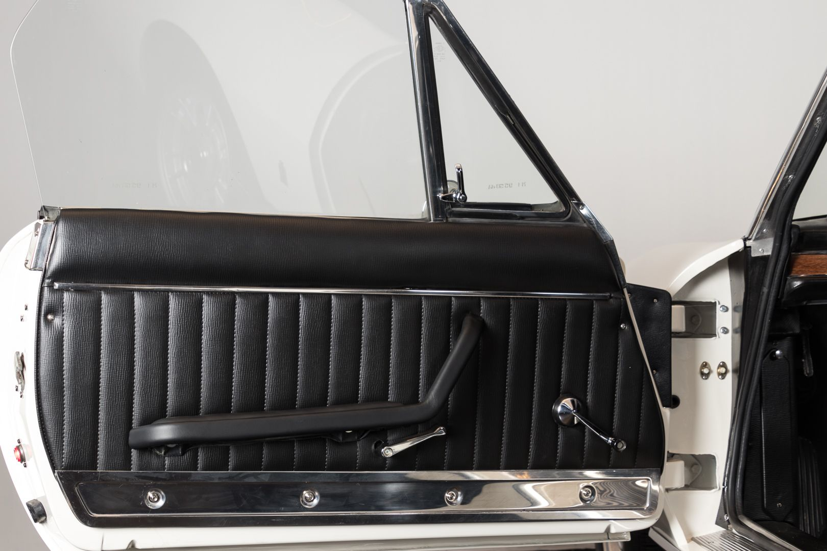 1970 Fiat Dino Spider 2400 10925