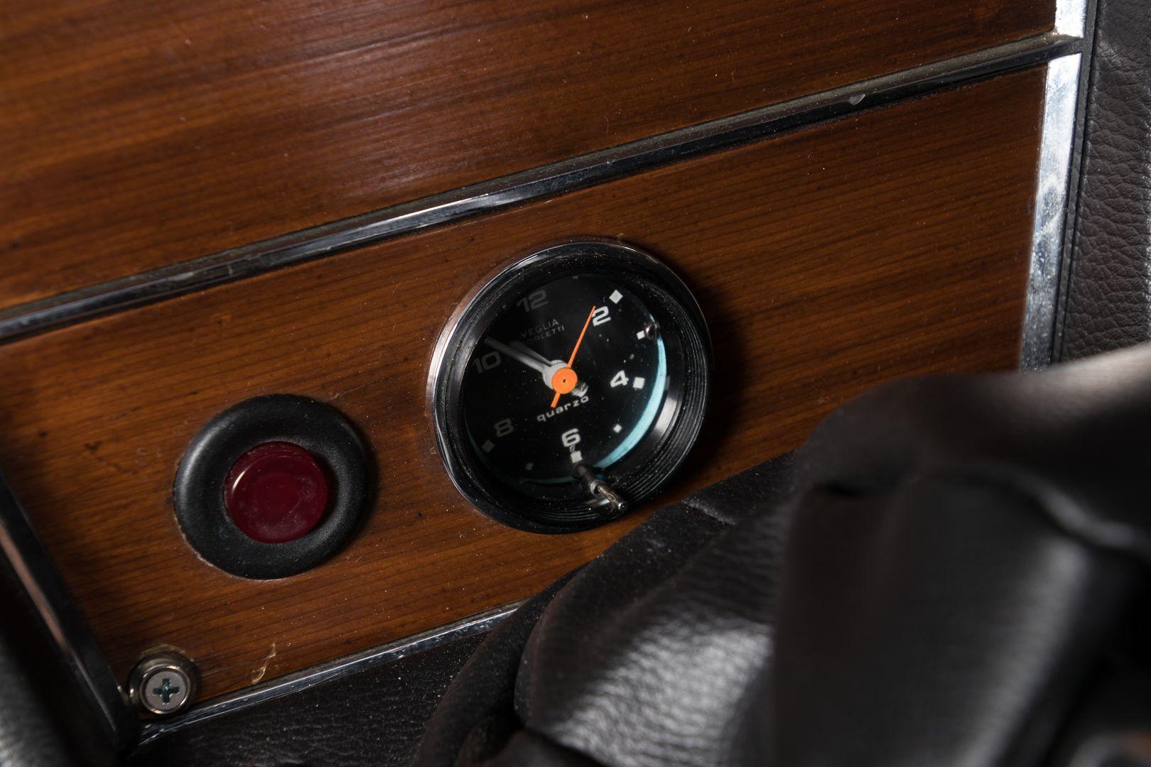 1970 Fiat Dino Spider 2400 10930