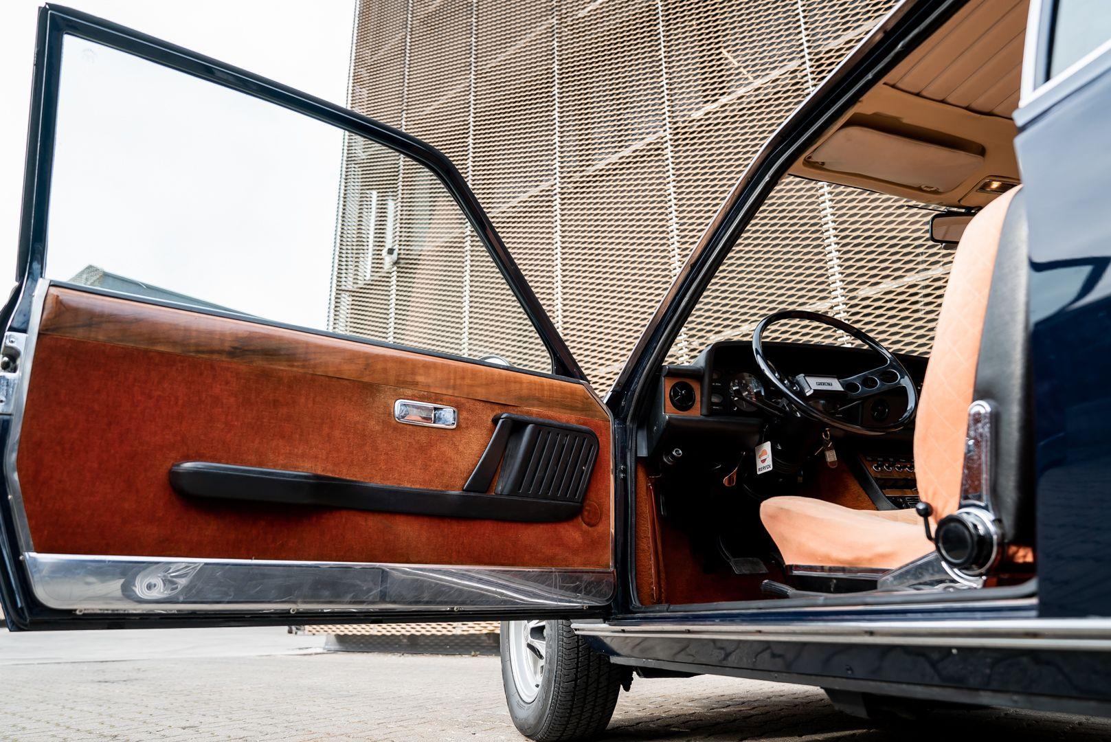 1973 FIAT 130 Coupè 3200 Automatica 62720