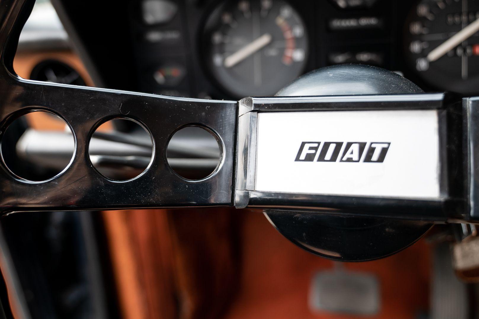 1973 FIAT 130 Coupè 3200 Automatica 62728