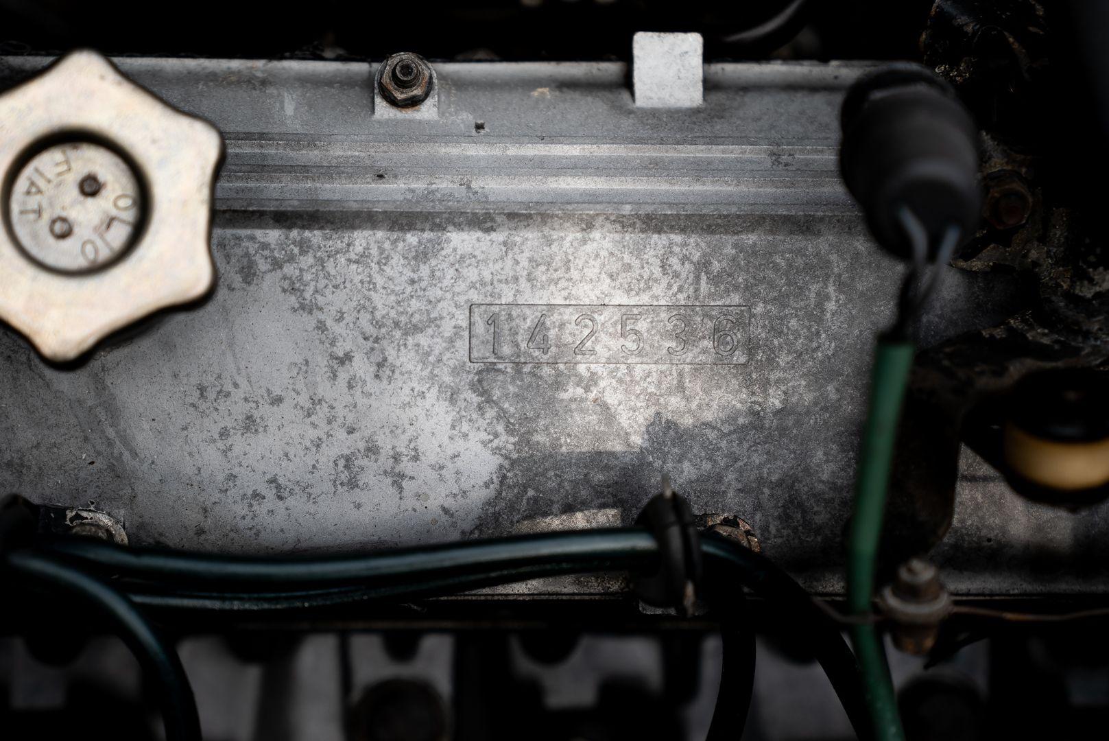 1973 FIAT 130 Coupè 3200 Automatica 62734