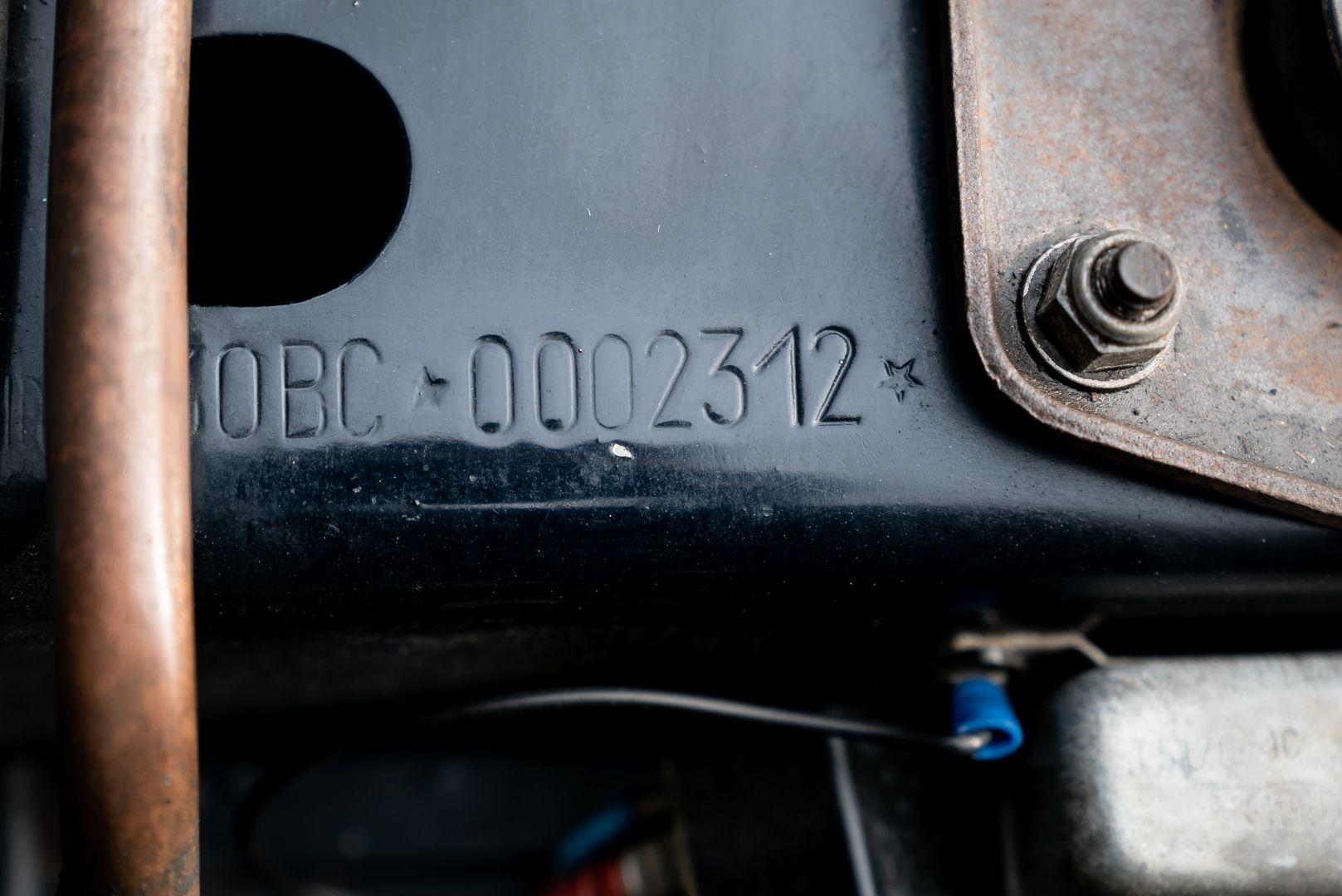 1973 FIAT 130 Coupè 3200 Automatica 62736