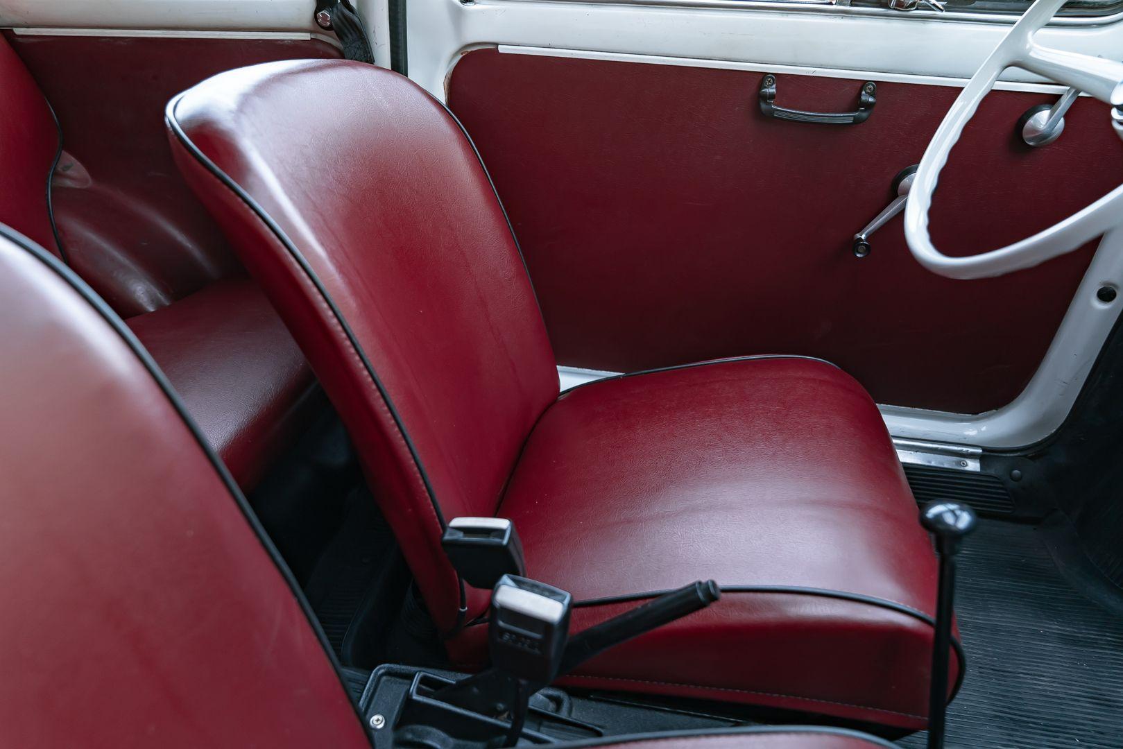 1970 FIAT 500 F 76422