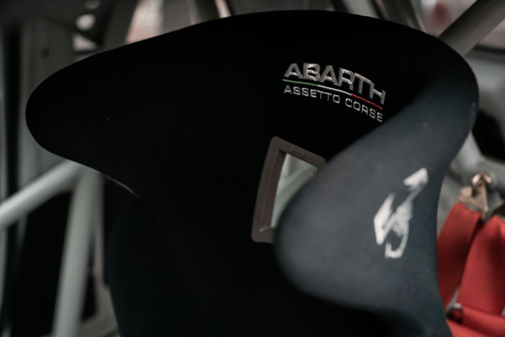 2008 Fiat 500 Abarth Assetto Corse 45/49 77373