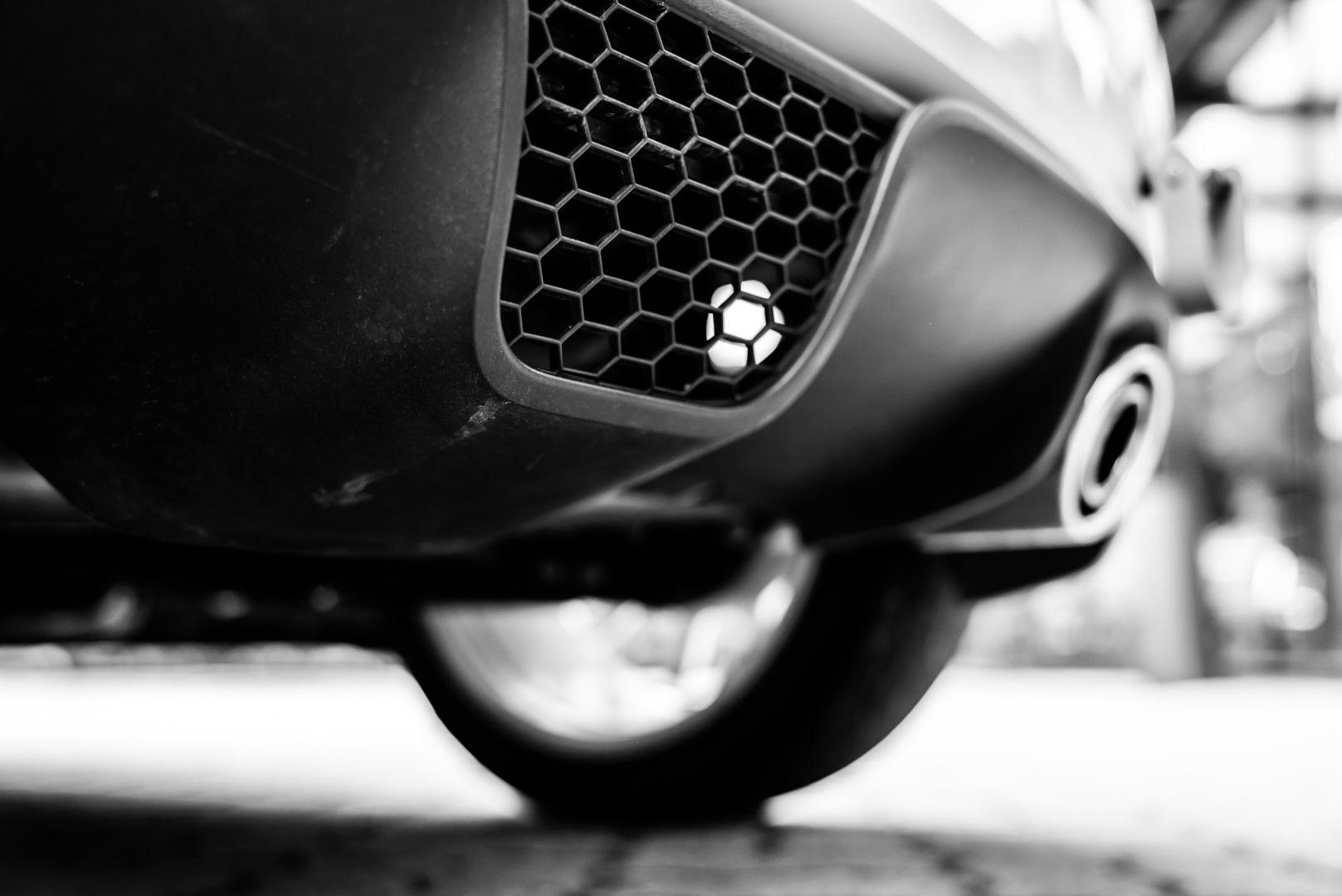 2008 Fiat 500 Abarth Assetto Corse 45/49 77364