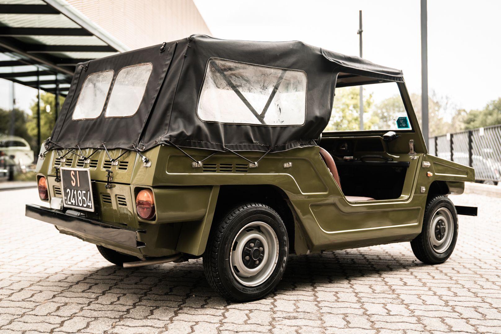1978 Fiat 126 Jungla Savio 77418