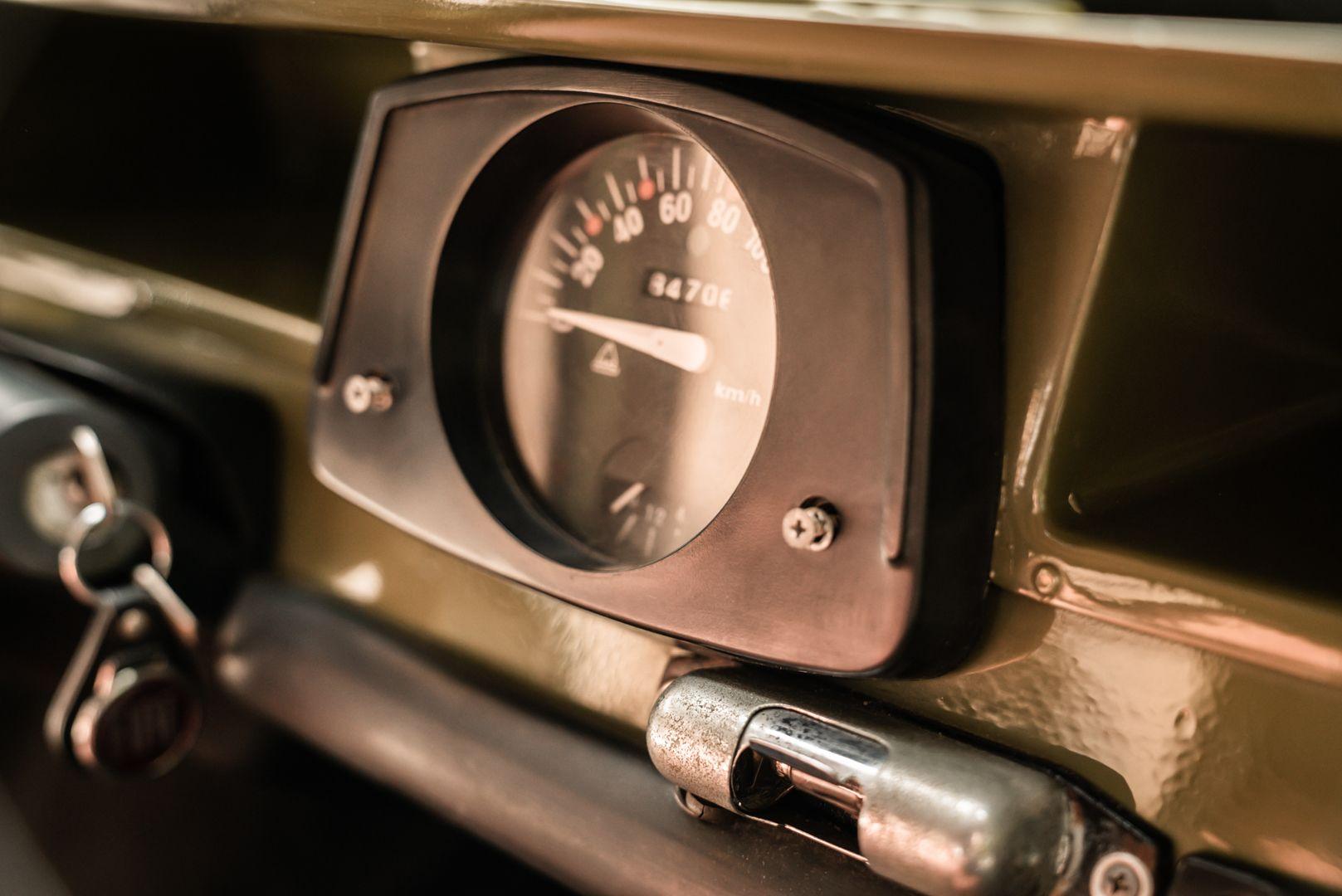 1978 Fiat 126 Jungla Savio 77458