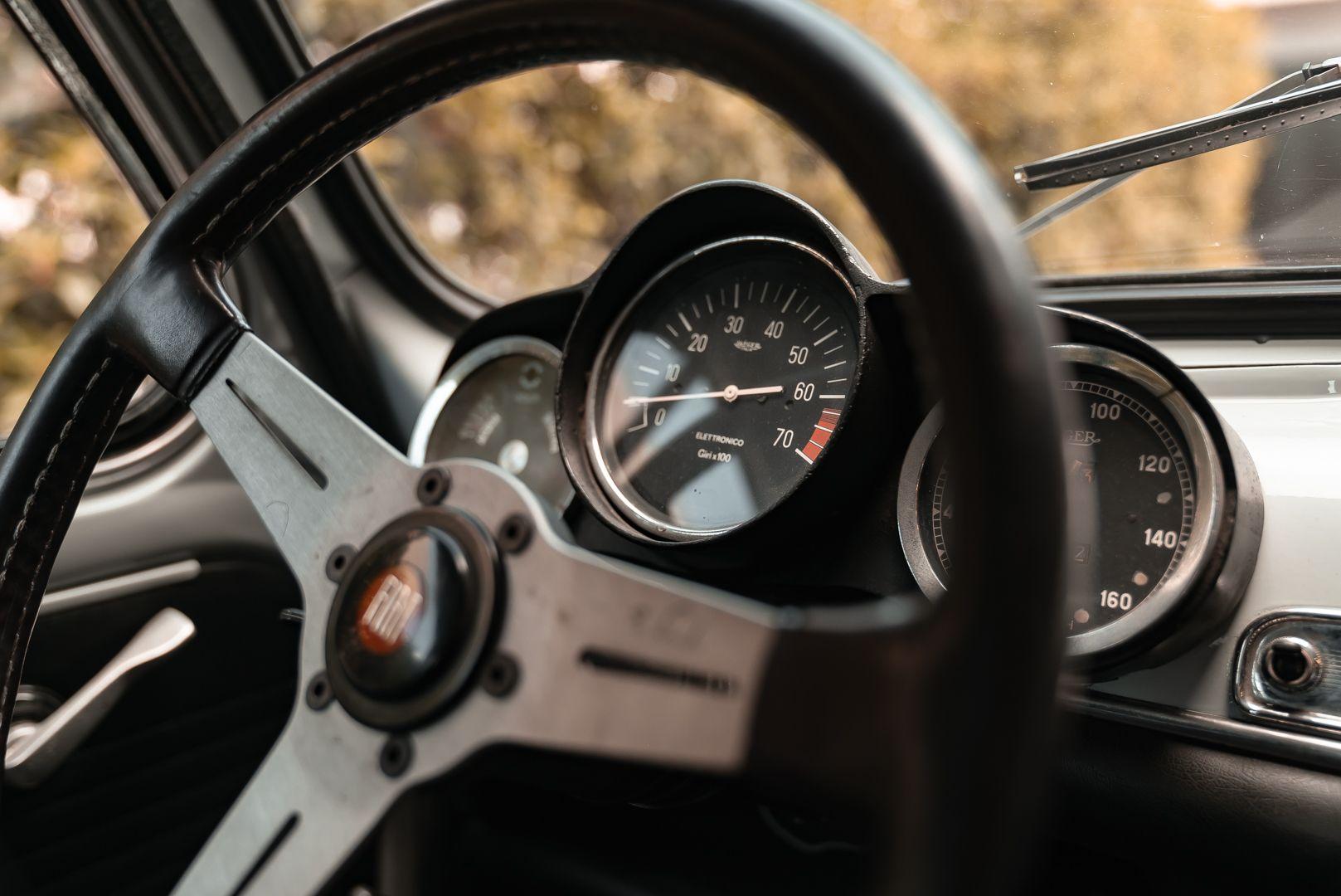 1967 Fiat 600 D Abarth Replica 80476