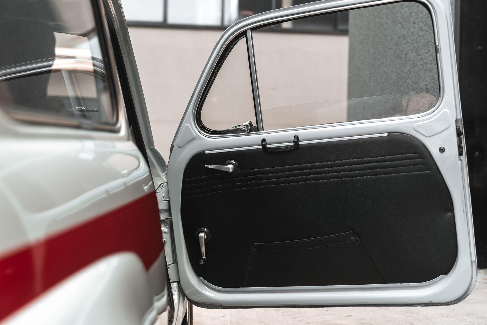 1967 Fiat 600 D Abarth Replica 80490