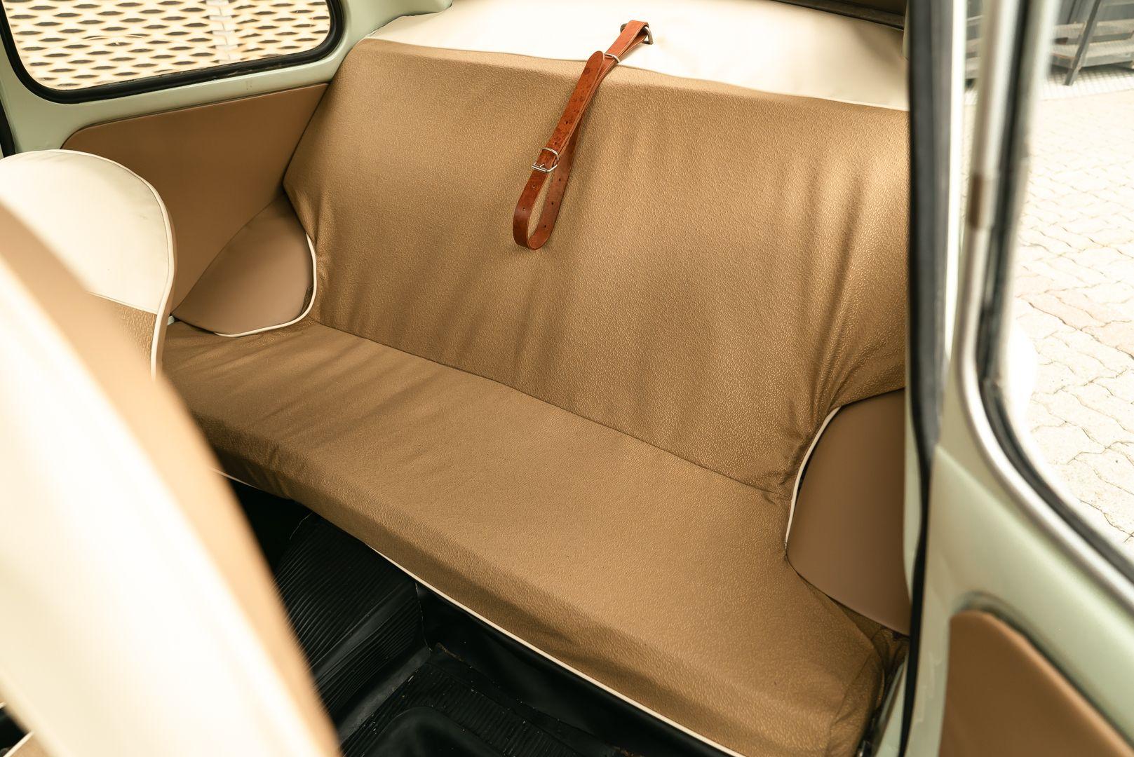 1959 Fiat 500 N 80037