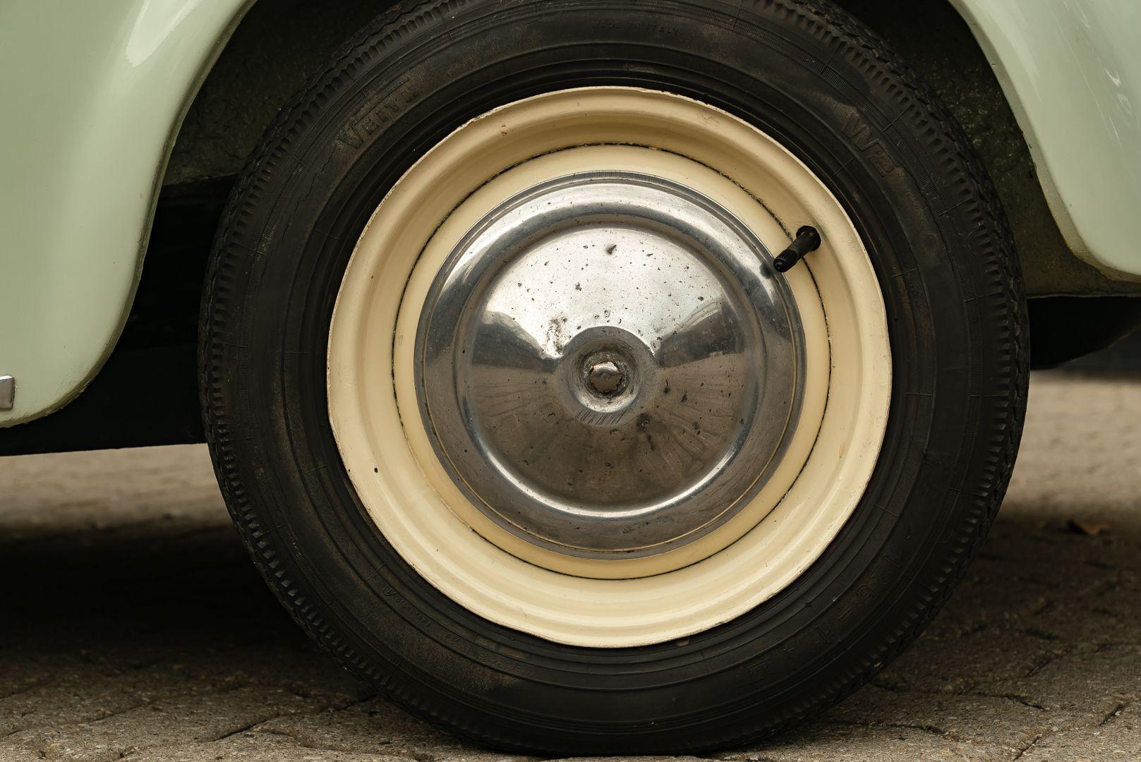 1959 Fiat 500 N 80028